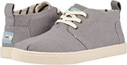5a2a9e1abe7 Morning Dove Heritage Canvas Cupsole