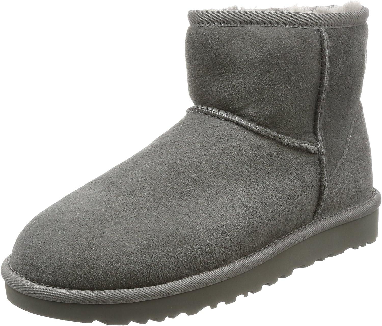 Stiefel Größe Größe 38 Grau (Grau Nubuk)  große Auswahl und schnelle Lieferung