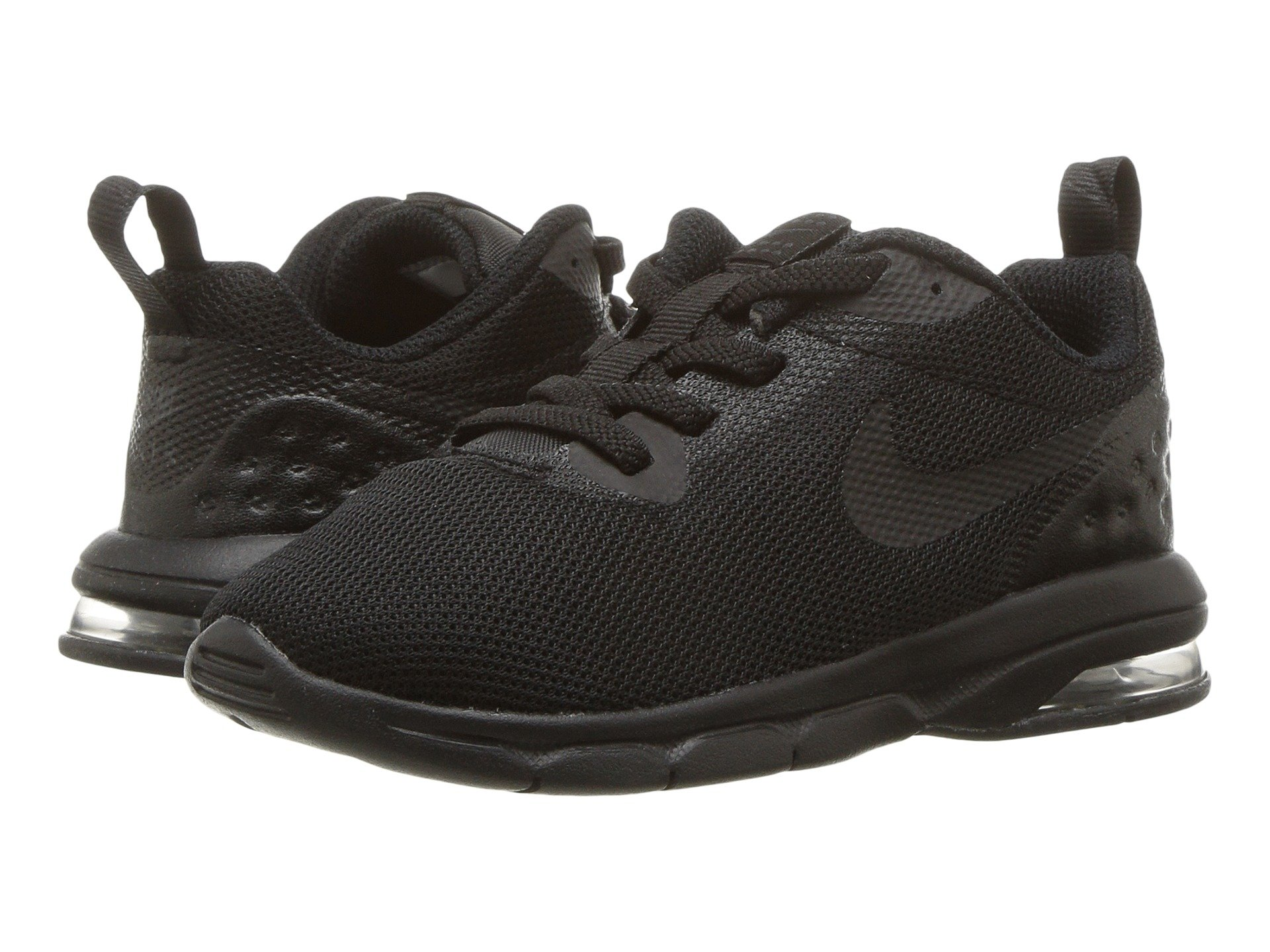 nike kids air max motion lw infant toddler at zappos com