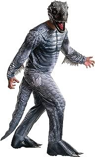 Rubie's Costume Co Men's Jurassic World Indominus Rex Costume