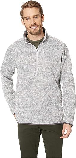 2393 Bonded Sweater