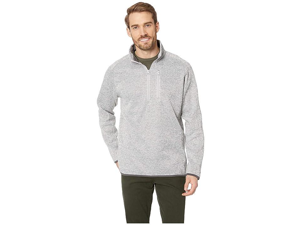 Stetson 2393 Bonded Sweater (Gray) Men
