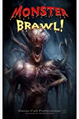 Monster Brawl! Kindle Edition