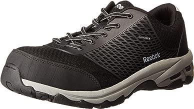 Reebok Work Men's Heckler RB4625 ESD Athletic Safety Shoe