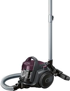 Bosch – Serie | 2 BGC05AAA1 – Aspirateur sans Sac– Compact et Performant – 1,5 litres – 700 W – Violet