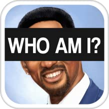 who am i quiz celebrity