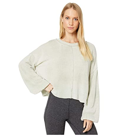 FP Movement Ab Solute Sweater (Light Green) Women