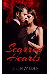 Scarred Hearts Kindle Edition