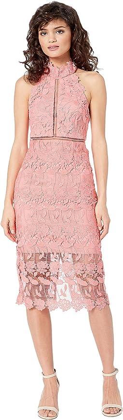 Noni Halter Dress