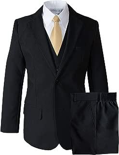 Best black suit jacket with gold trim Reviews