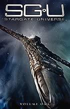 Stargate Universe Vol. 1: Back to Destiny