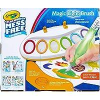 Deals on Crayola Color Wonder Magic Light Brush 75-7130