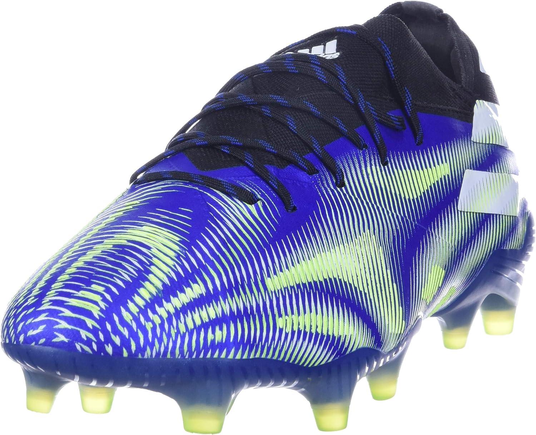 adidas Nemeziz.1 Quantity limited Firm Ground Soccer Popular popular - Cleat Men's