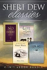 Sheri Dew 4-in-1 eBook Bundle Kindle Edition