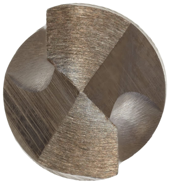 3-1//2 OAL Bronze Oxide 12 Size 2-5//16 Flute Length Northland 080412 Cobalt Jobber Drill Pack of 12