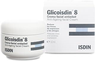 Isdin 690007464 Glicoisdin 8% Crema Facial Antiedad - 50 ml