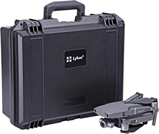 Lykus Titan M110 Hard Case for DJI Mavic 2 Pro and Zoom (FlyMore Edition)