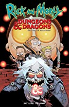 Rick and Morty vs. Dungeons & Dragons II: Painscape (2) PDF