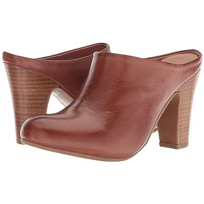 Miz Mooz Jax (Brandy) High Heels