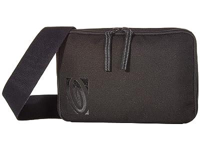 Timbuk2 Slingshot (Jet Black) Handbags