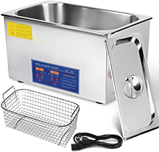 gesswein ultrasonic cleaner