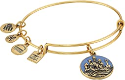 Charity By Design Sand Castle Bangle