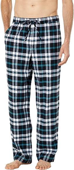 Plaid Classic Sleep Pants