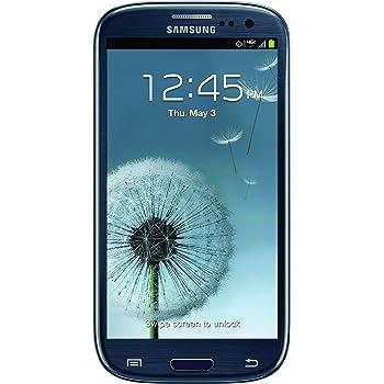 Samsung Galaxy S3, Blue 16GB (Verizon Wireless)