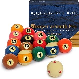 Sports & Outdoors Aramith Professional Billiards Fun