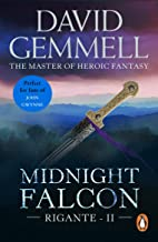 Midnight Falcon: The Rigante Book 2: A stunning and awe-inspiring page-turner from the master of the fantasy genre