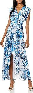 Eliza J Women's Surplus High-Low Dress (Regular & Petite)