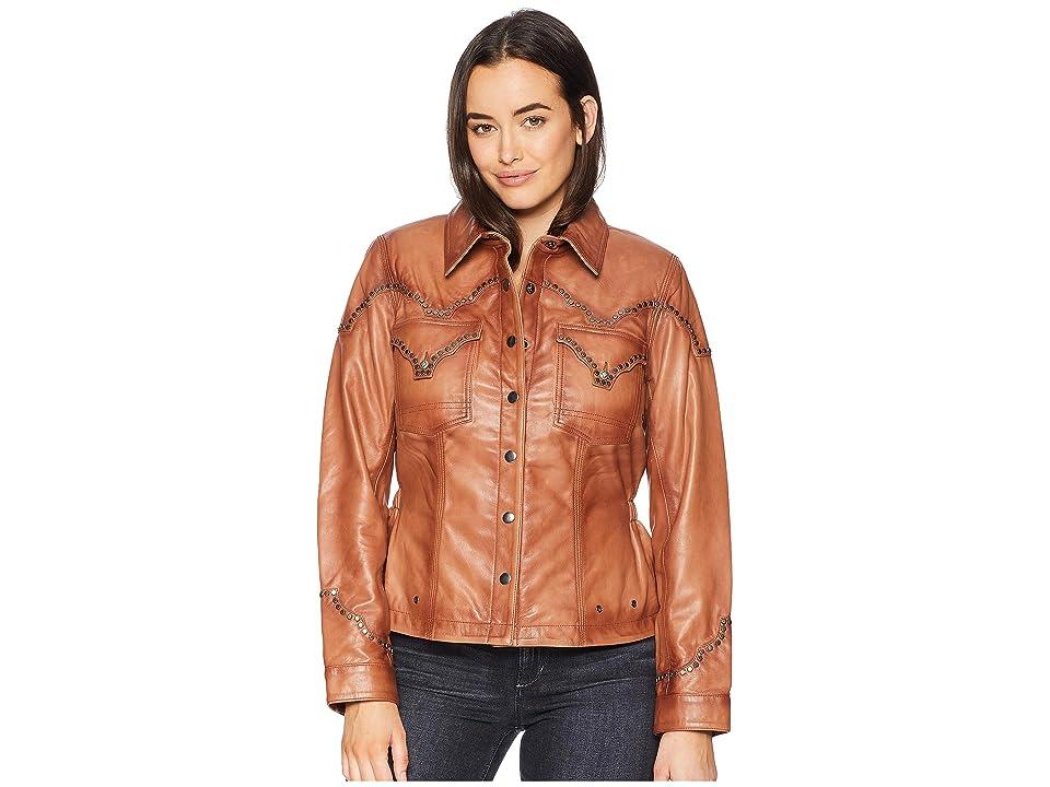 Double D Ranchwear - Double D Ranchwear Highlander Jacket