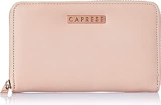 Caprese Venice Women's Wallet (Pink)