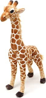 VIAHART Jocelyn The Giraffe | 23 Inch Tall Stuffed Animal Plush | by Tiger Tale Toys