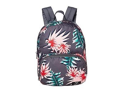 Roxy Always Core Backpack (Turbulence Handy) Backpack Bags