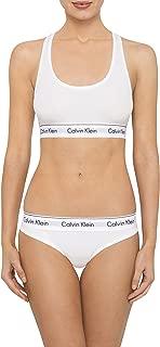 Calvin Klein Women's Modern Cotton Bralette