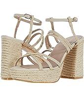Carioca Heeled Sandals