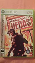 Tom Clancy's Rainbow Six: Vegas - Xbox 360