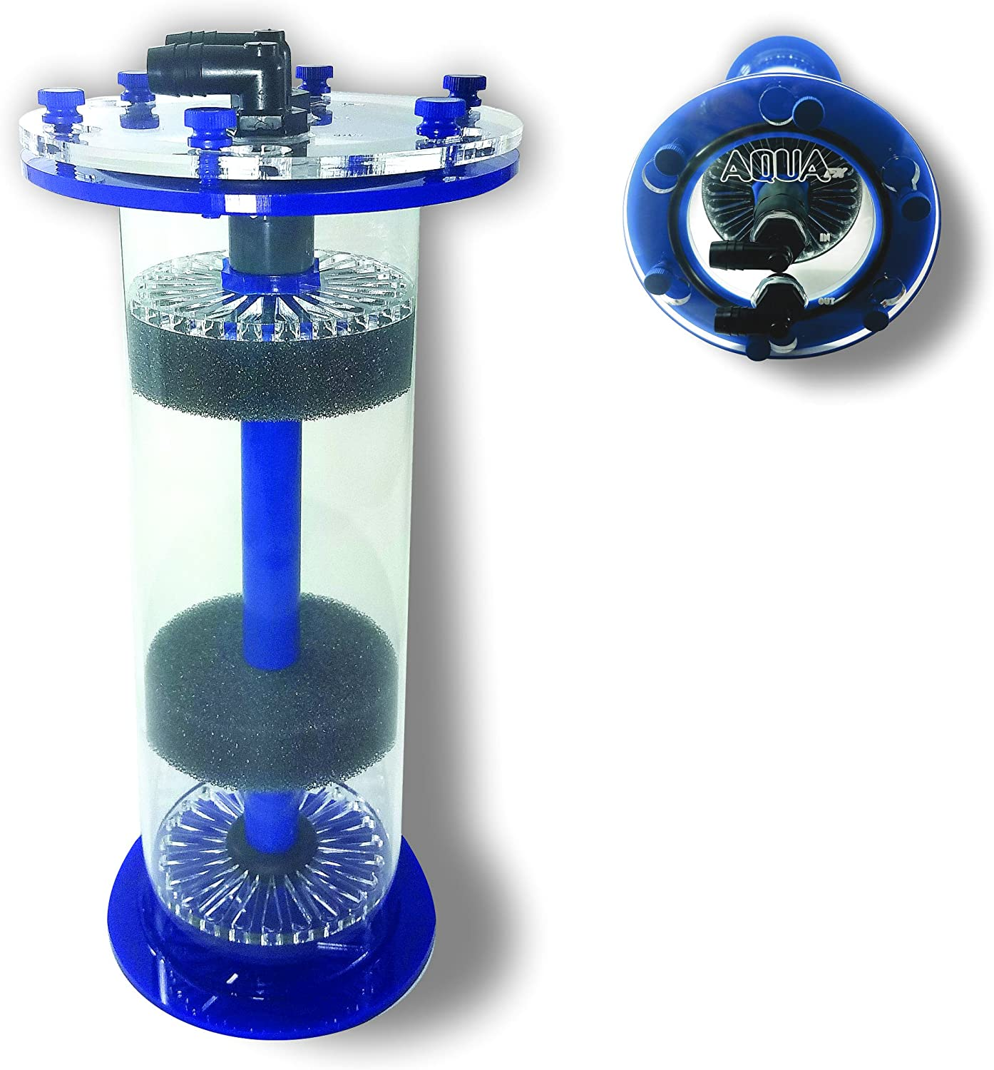 AquaFX 'Extra-Large' Blue Tang Media Ranking TOP4 Reactor Large special price XL