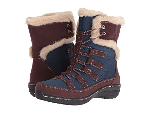 Berries Short Boot Up Aetrex Lace TqwBC00