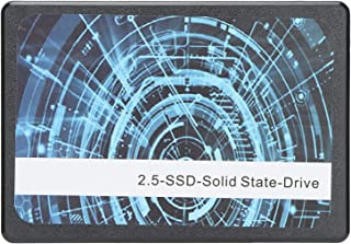 Solid State Drive, Portable High-Speed SATA3 2.5 inch SSD 8GB 16GB 32GB 60GB 120GB 240GB 480GB 1TB 2TB Hard Drive,Automati...