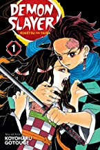 Download Book Demon Slayer: Kimetsu no Yaiba, Vol. 1 (1) PDF