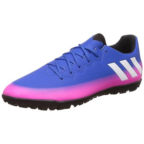 adidas Men s Messi 16.3 Tf Futsal Shoes 0a5ad0702