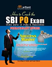 SBI PO Exam - Probationary Officer Success Master (E): Old Edition