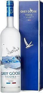 Grey Goose Wodka mit Geschenkverpackung 1 x 1.5 l