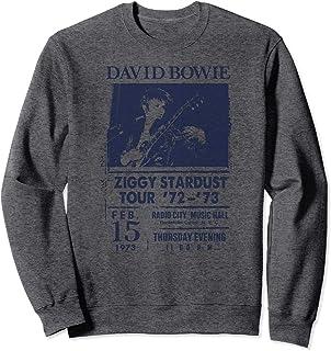 David Bowie - Radio City Sweatshirt