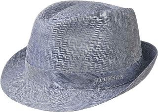 bd260d8de84f8 Amazon.com  Stetson - Fedoras   Hats   Caps  Clothing