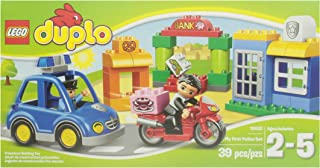 Best lego my first police set Reviews