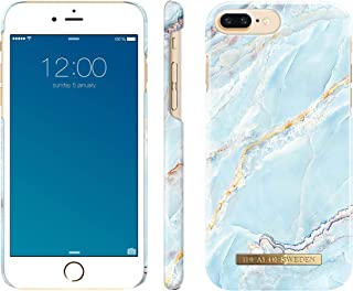 iDeal of Sweden Fashion S/S18 iPhone 7 and 8 Case - Island Paradise Marble
