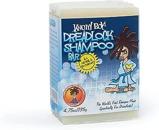 Knotty Boy Dreadlock Shampoo Bar